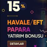 Tipobet365 Yatırım Bonusları
